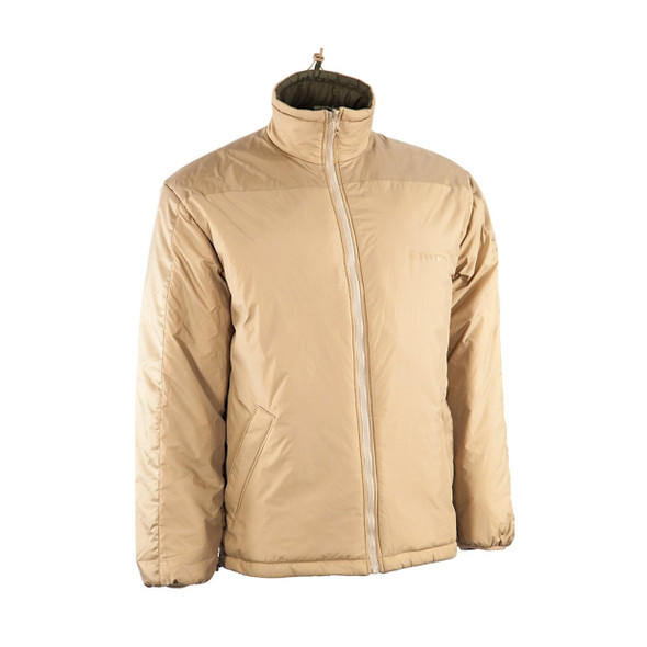 Snugpak Sleeka Elite Reversible Olive Tan Xxlarge Jacket