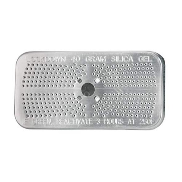 Lockdown Silica Gel 40 grams
