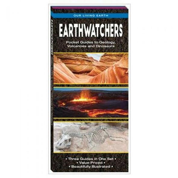 EARTHWATCHERS