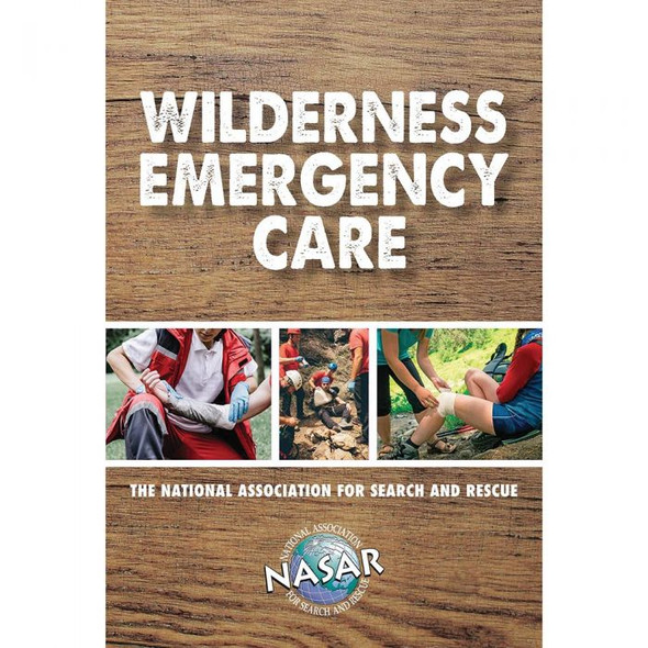 WILDERNESS EMERGENCY CARE