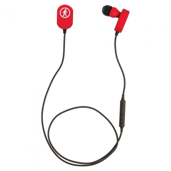 TAGS 2.0 WIRELESS BUDS- RED