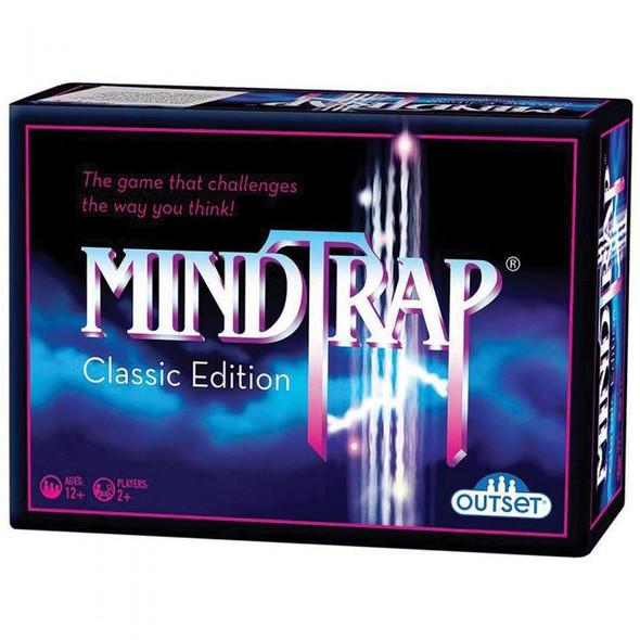 MINDTRAP CLASSIC EDITION