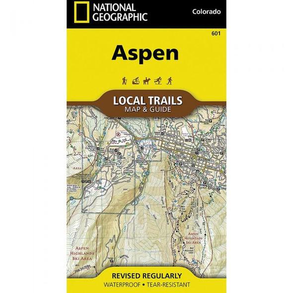 ASPEN LOCAL TRAILS #601