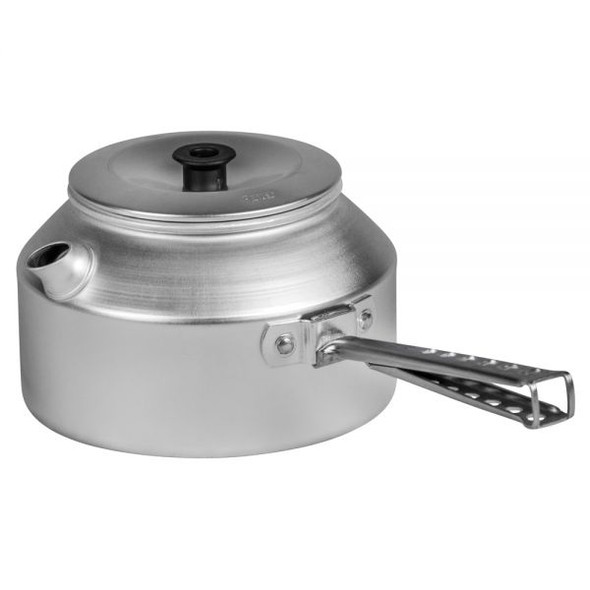 KETTLE 0.9L WITH SIDE HANDLE