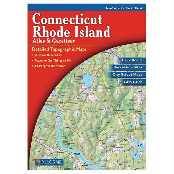CONNECTICUT/RHODE ISLAND