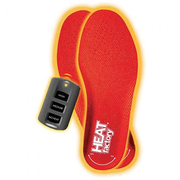 Pro Flex Heated Insoles XXL