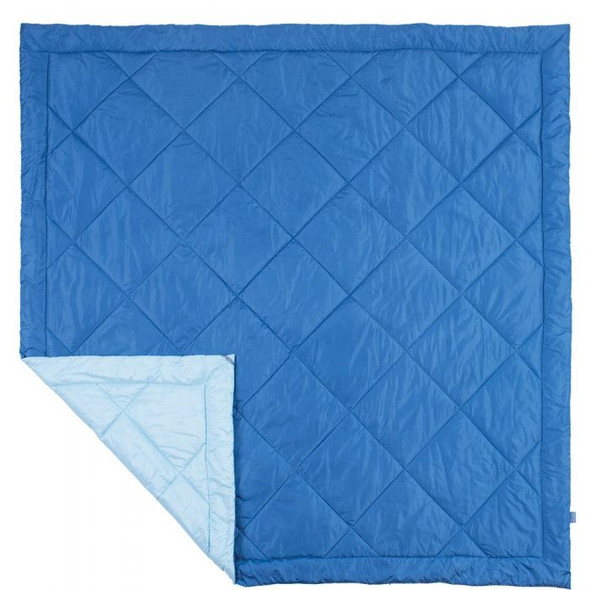 FIELD QUILT - DOUBLE