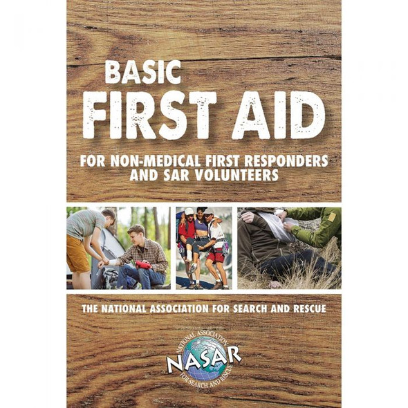 BASIC FIRST AID, WATERPROOF