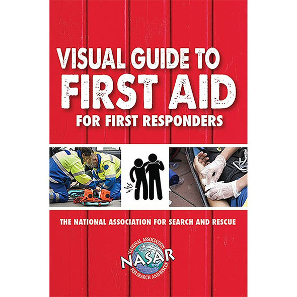 VISUAL GUIDE TO FIRST AID