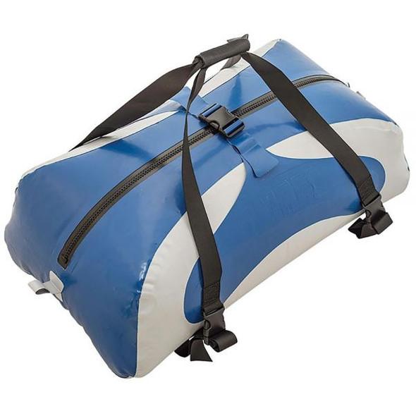 FRODO BAG- MED- BLUE