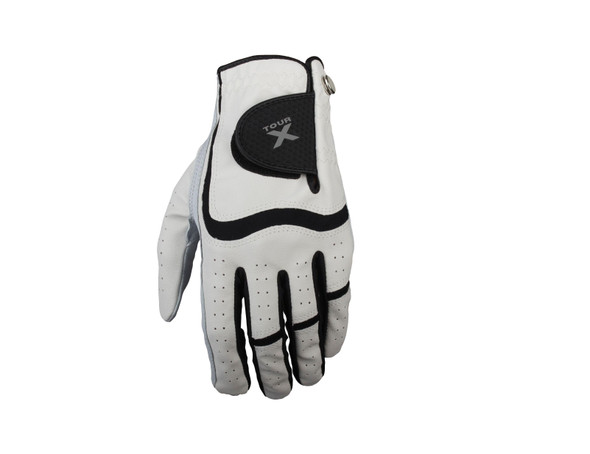 Tour X Combo Golf Gloves 3pk Ladies LH Large
