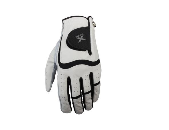 Tour X Combo Golf Gloves 3pk Ladies LH Medium