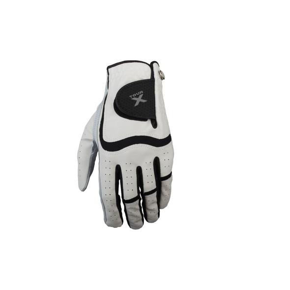 Tour X Combo Golf Gloves 3pk Mens LH Small
