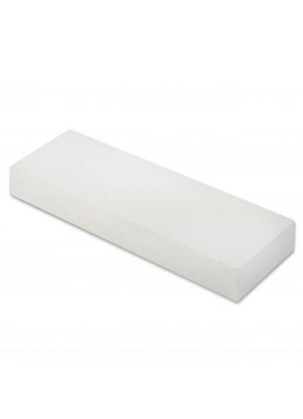 Preyda 10 in White Bench Stone 800-1000 Grit