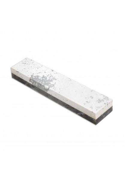 Preyda 10 in Soft-Hard Black Bench Stone