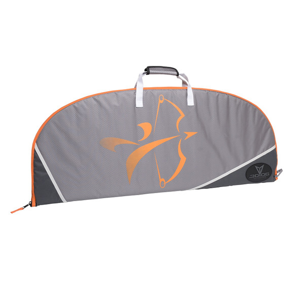 .30-06 Outdoors 40 in. Freestyle Bow Case with Orange Accent