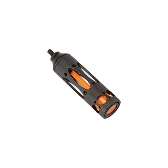 .30-06 K3 Stabilizer 5in Black with Orange Accent