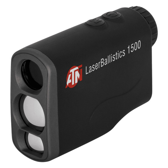 ABL Smart Rangefinder, Laser range Finder 1500 m w/ Bluetooth
