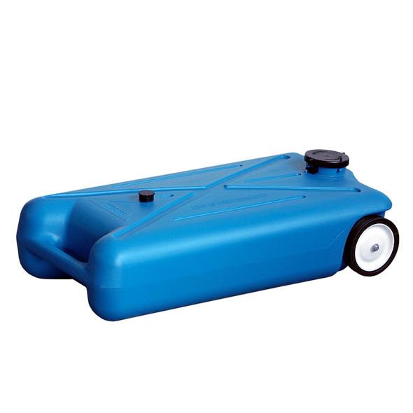 Barker 10 Gallon Tote-Along Drain Water Tank