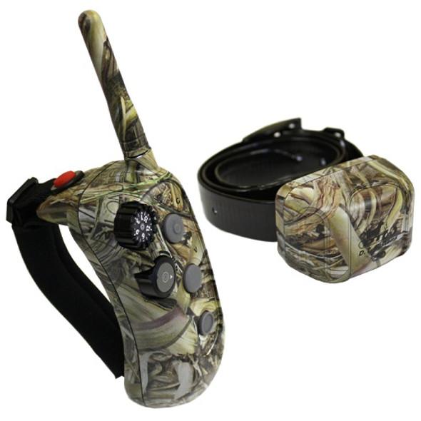 D.T. Systems R.A.P.T. 1400 Dog Training E-collar-Camo