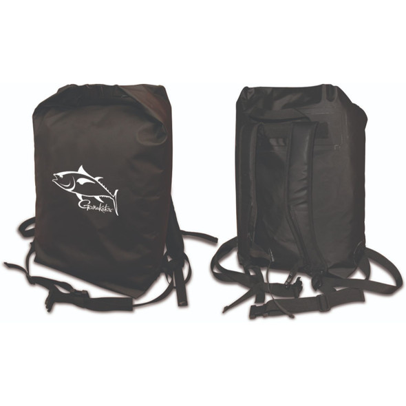 Gamakatsu Waterproof Backpack-Tuna