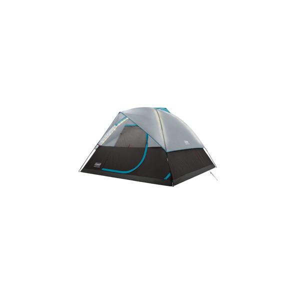 Coleman Tent Dome Onesource 4P C001
