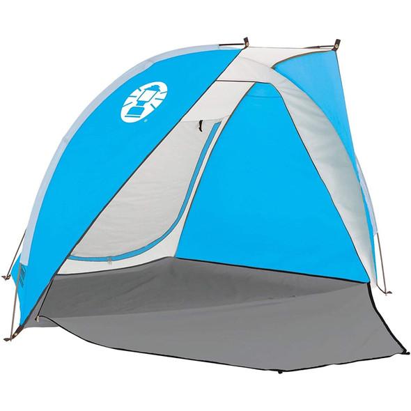 Coleman Goshade Backpack Shelter 7X7 Caribb C001