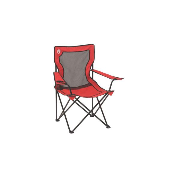 Coleman Chair Quad Mesh Broadband C006