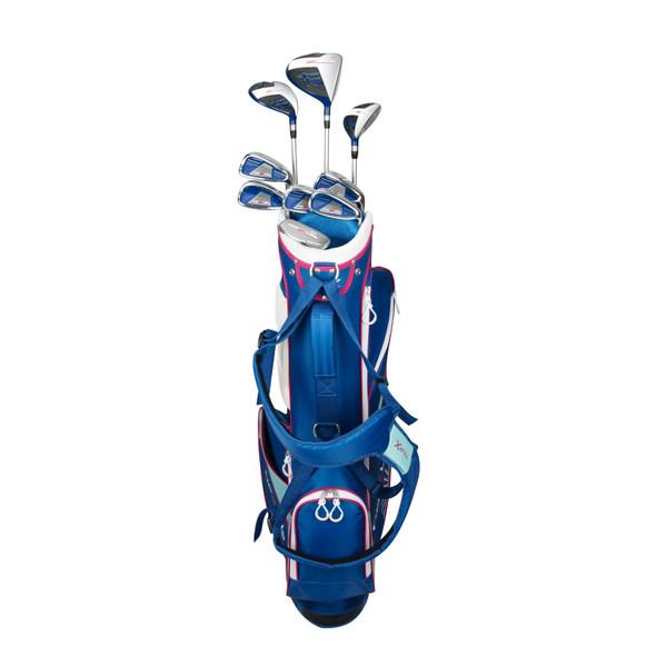 MOG Tour X Rezults Womens 12pc Golf Set