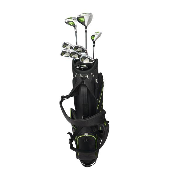 MOG Tour X Rezults Mens 12pc Golf Set
