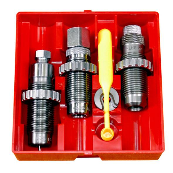 Lee Precision 3 Die Set 45 Colt Carbide