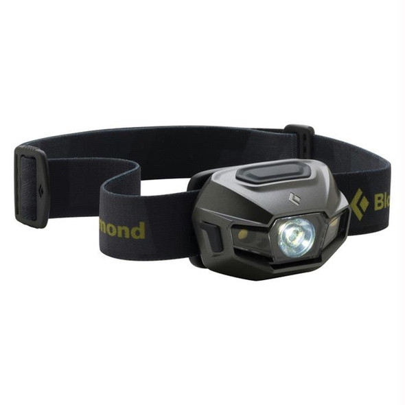 Revolt Headlamp Titanium