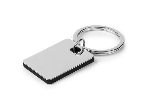 CUBINO Metalni privezak za ključeve
