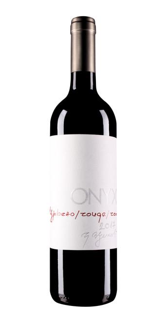 ONYX CRVENO 2018, vino, Cilić Vinarija 999032 16.4 |  New Free Look LS d.o.o.