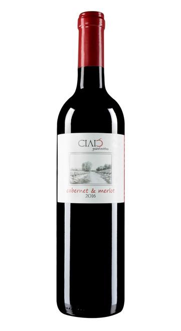 CABERNET & MERLOT 2017, vino, Cilić Vinarija 999521 7.9 |  New Free Look LS d.o.o.