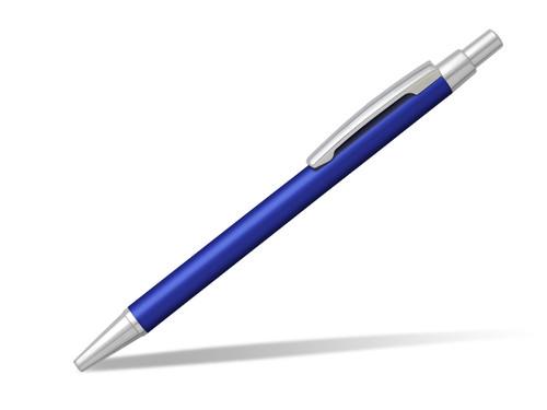 PLATINUM Metalna hemijska olovka