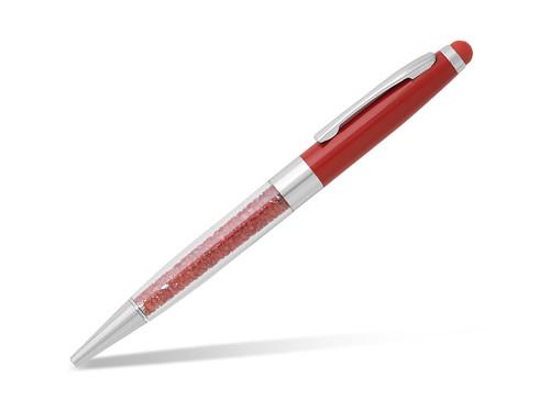 "BARONESA Metalna ""touch"" hemijska olovka"