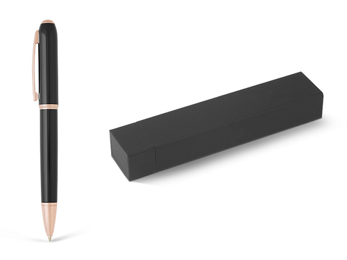 NAUTILUS REGENT metalna hemijska olovka u poklon kutiji