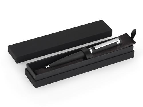 SPIKE Metalna hemijska olovka u poklon kutiji