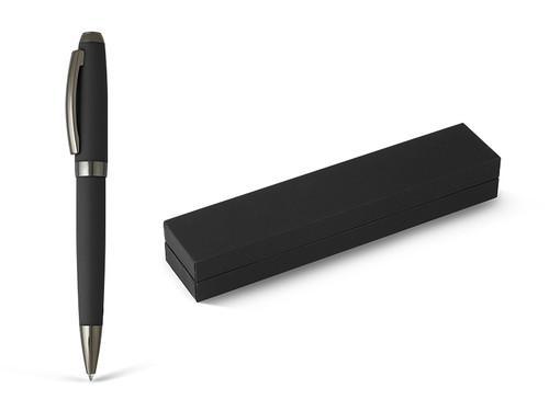 BERTA SOFT Metalna hemijska olovka u poklon kutiji