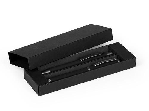 INK Metalna hemijska i roler olovka u setu