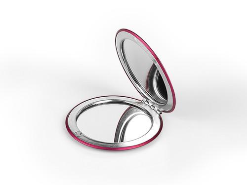 VOGUE Metalno ogledalce