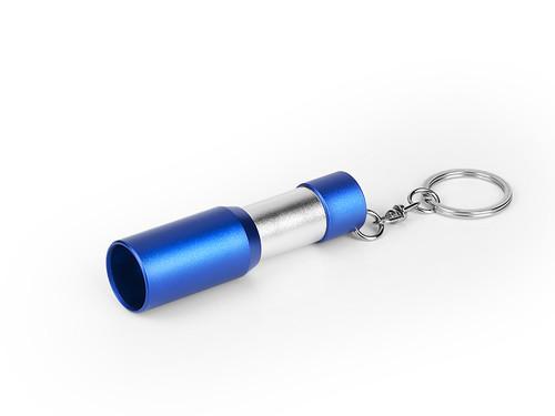 BUZZ Baterijska lampa sa otvaračem za flaše (3 LED)