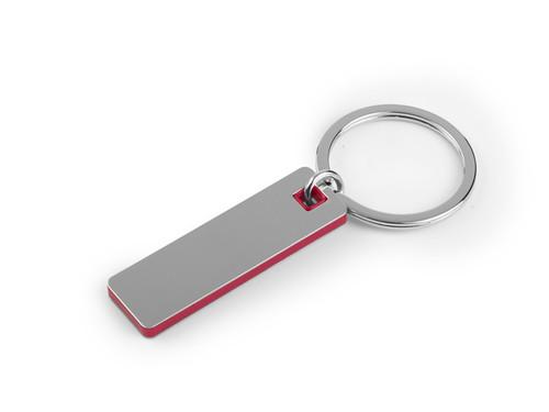 PIANO Metalni privezak za ključeve