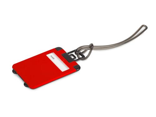 TRAVELER Identifikaciona kartica za putnu torbu