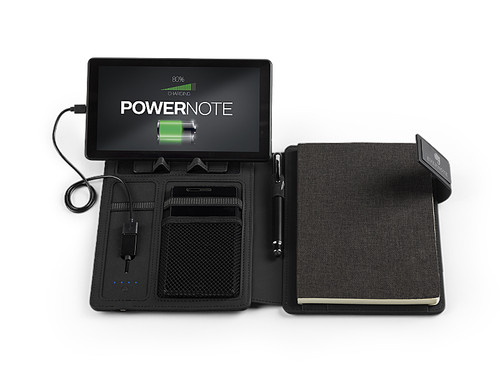 POWER NOTE Notes A5 formata sa pomoćnom baterijom kapaciteta 4000 mAh