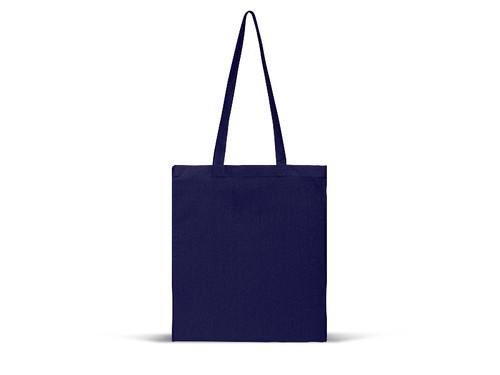 NATURELLA COLOR 130 Pamučna torba, 130 g/m2