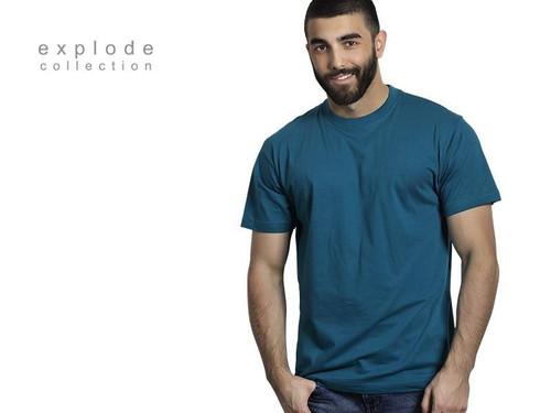 EXPLODE MASTER Pamucna majica 50.002
