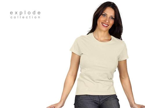 EXPLODE DONNA Zenska pamucna majica 50.007