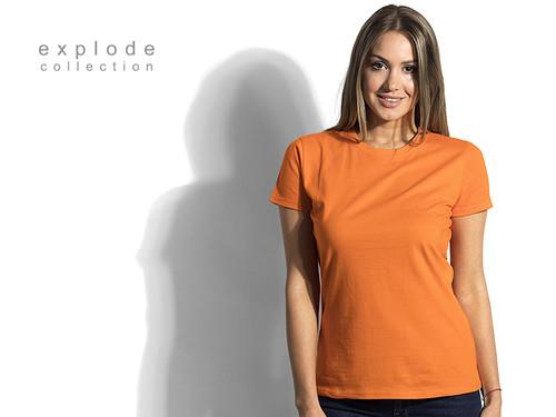 PREMIA Ženska pamučna majica 50.018